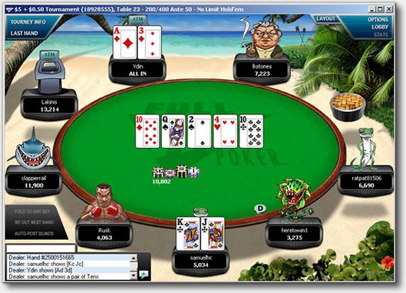 texas holdem poker spielen ohne anmeldung