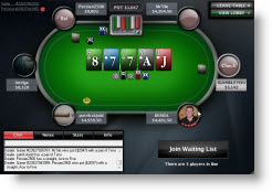 pokerstars download lobby